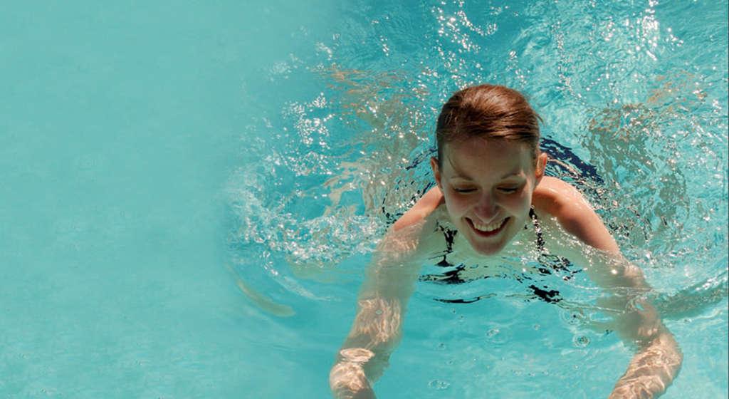 Pourquoi un abri de piscine